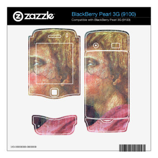 The Trinity Detail by Masaccio Skins For BlackBerry