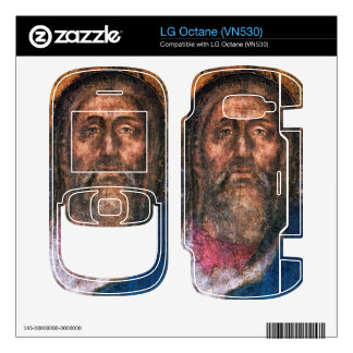 The Trinity Detail by Masaccio Skin For LG Octane
