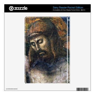 The Trinity Detail by Masaccio Decal For Sony Reader
