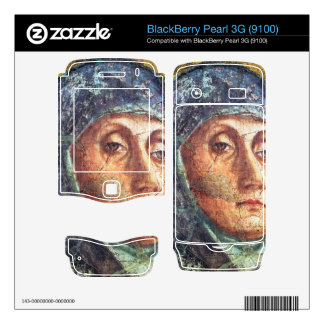 The Trinity Detail by Masaccio Skin For BlackBerry