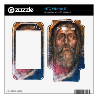 The Trinity Detail by Masaccio Skin For HTC Wildfire S