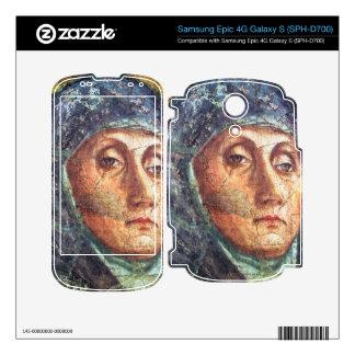 The Trinity Detail by Masaccio Samsung Epic Skin