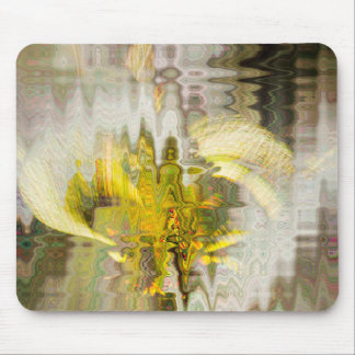 The Trinity Mouse Pad