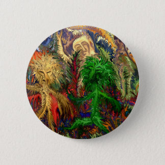 the trip by rafi talby pinback button