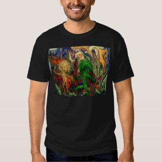 the trip by rafi talby shirt
