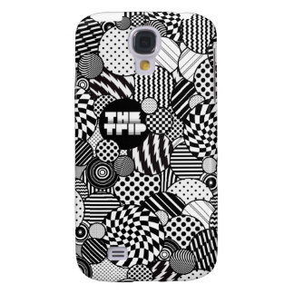 The Trip - iPhone3 case