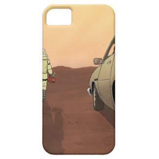 The Trip, Side 2 iPhone Case