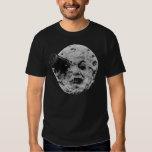The trip to the moon / El viaje a la Luna Playeras