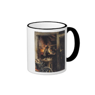 The Tripe Butchers Coffee Mugs
