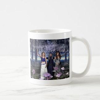 The Triple Goddess Coffee Mug