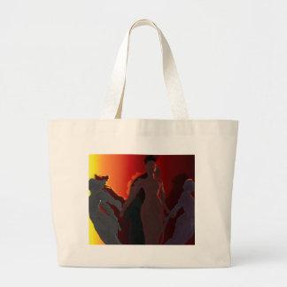 The Triple Goddess Tote Bag