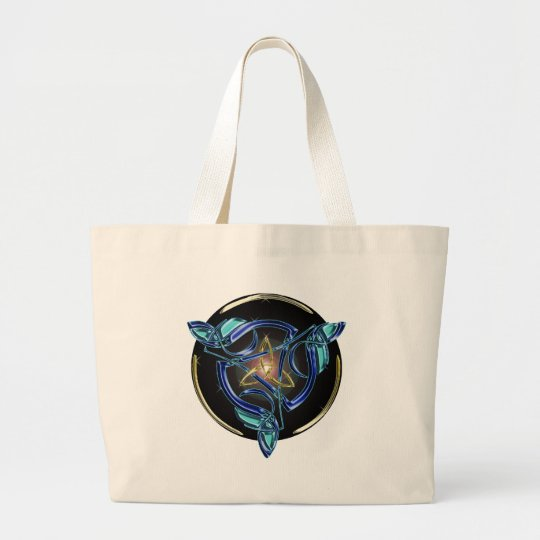 The Triquetra Bag