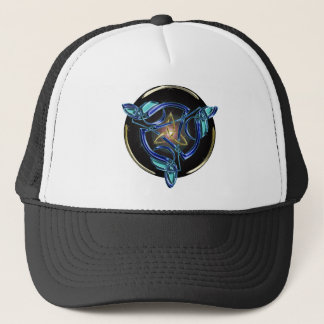 The Triquetra Hat