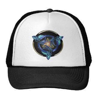 The Triquetra Hat