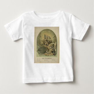 The Triumph Break Every Yoke Let the Oppressed Go Baby T-Shirt