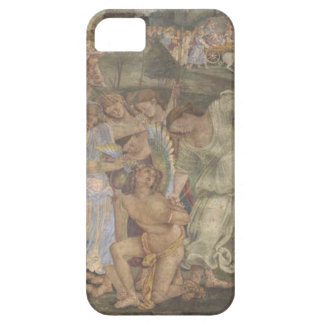 The Triumph of Chastity - Love Disarmed and Bound iPhone SE/5/5s Case