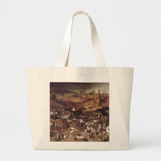 The Triumph of Death by Peter Bruegel Bags