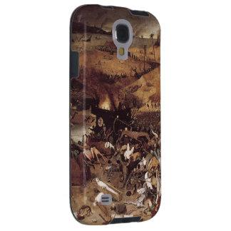 The Triumph of Death by Peter Bruegel Galaxy S4 Case