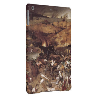 The Triumph of Death by Peter Bruegel iPad Air Covers