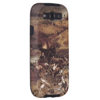 The Triumph of Death by Peter Bruegel Samsung Galaxy SIII Cover