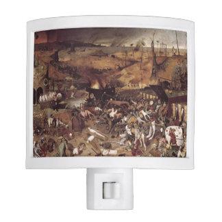 The Triumph of Death by Peter Bruegel Nite Lite