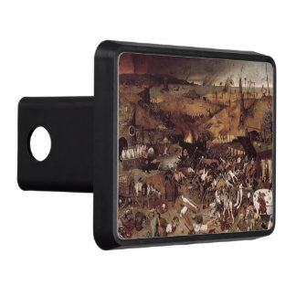 The Triumph of Death by Peter Bruegel Hitch Cover