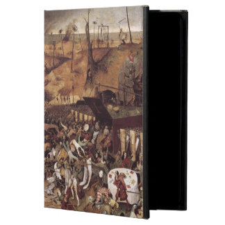 The Triumph of Death by Peter Bruegel iPad Air Cover