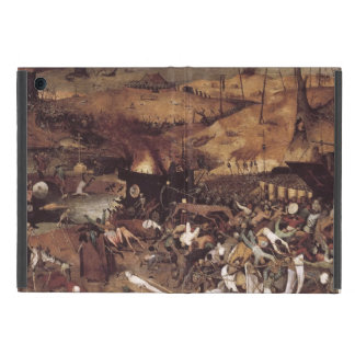 The Triumph of Death by Peter Bruegel Cases For iPad Mini