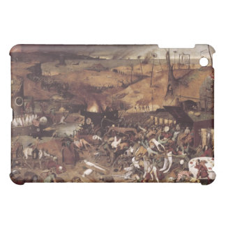 The Triumph of Death by Peter Bruegel Case For The iPad Mini