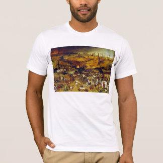 The Triumph of Death by Pieter Bruegel the Elder T-Shirt