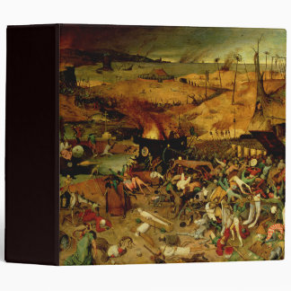 The Triumph of Death, c.1562 (oil on panel) Binder