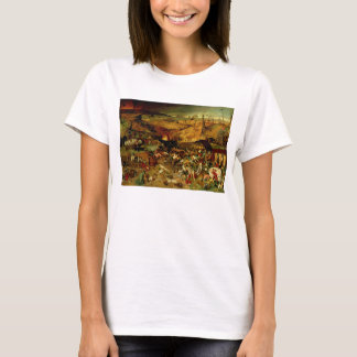 The Triumph of Death, c.1562 (oil on panel) T-Shirt