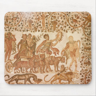 The Triumph of Dionysus Mouse Pad