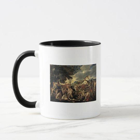 The Triumph of Flora, c.1627-28 Mug