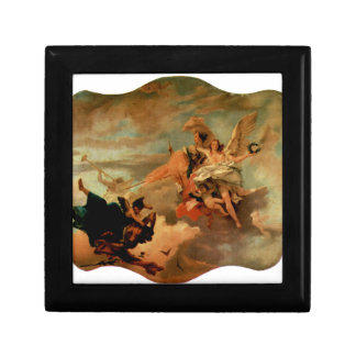 The Triumph of Fortitude and Sapiency by Giovanni Gift Box