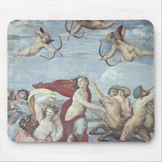 The Triumph of Galatea, 1512-14 Mouse Pad