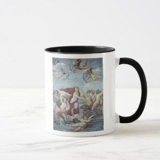 The Triumph of Galatea, 1512-14 Mug