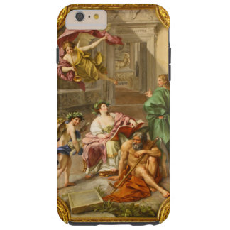 The Triumph of History over Time by Anton R Mengs Tough iPhone 6 Plus Case