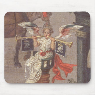 The Triumph of Isabella Mouse Pad