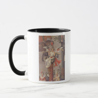 The Triumph of Isabella Mug
