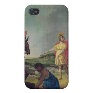 The Triumph of Judas Maccabeus iPhone 4/4S Cover