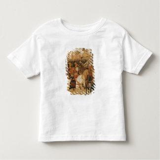 The Triumph of Julius Caesar Toddler T-shirt