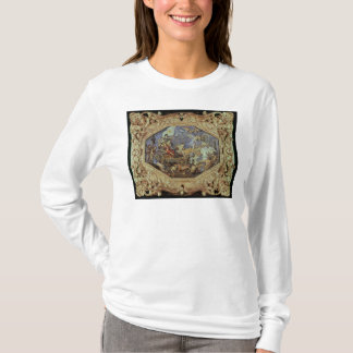The Triumph of Louis XIII  over Enemies T-Shirt