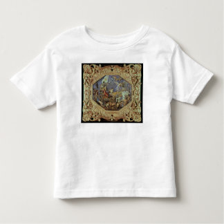 The Triumph of Louis XIII  over Enemies Toddler T-shirt