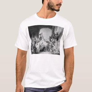 The Triumph of Mordecai, c.1640 T-Shirt