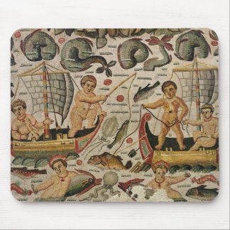 The Triumph of Neptune and Amphitrite Mouse Pads