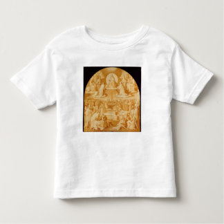 The Triumph of Religion in the Arts, before 1840 Toddler T-shirt