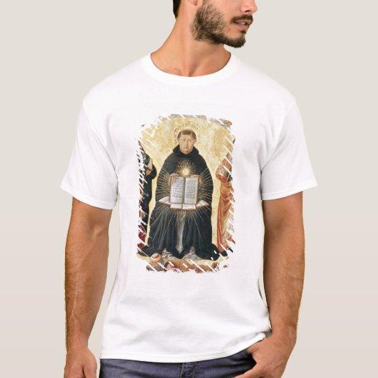 The Triumph of St. Thomas Aquinas T-Shirt
