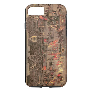 The Triumph of the Archduchess Isabella (1556-1633 iPhone 7 Case