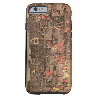 The Triumph of the Archduchess Isabella (1556-1633 Tough iPhone 6 Case